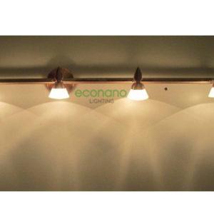 Lắp đặt đèn soi tranh tại Hải Phòng