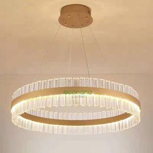 Đèn chùm pha lê ECO-06130
