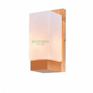 Đèn tường thủy tinh ECO-TT0106