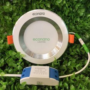 Đèn âm trần ECO00002