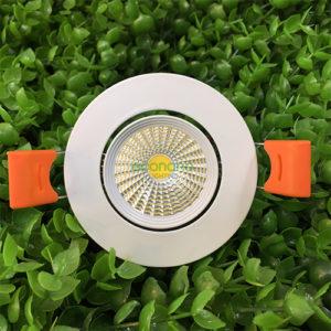 Đèn âm trần ECO0018