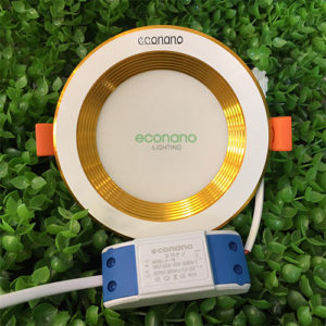 Đèn âm trần ECO00003