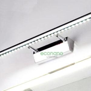 Đèn gương inox ECO_G12301IN
