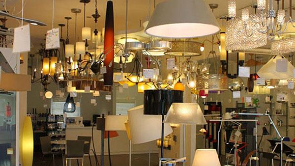 siêu thị bán đèn trang trí uy tín tại Hải Phòng