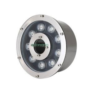 Đèn âm nước bánh xe 9W