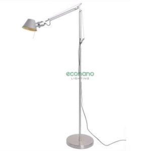 Đèn cây gấp Eco 8
