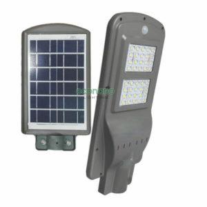 Đèn đường năng lượng 50W