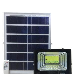 Đèn pha năng lượng 100W ECO-01