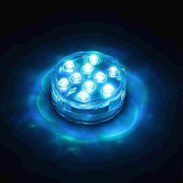lắp đèn hồ cá koi tại hải phòng