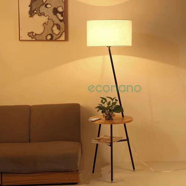 Đèn cây phong ngủ 002
