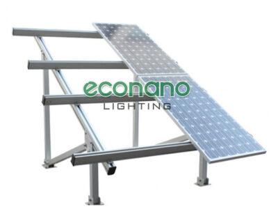 thi công điện mặt trời áp mái