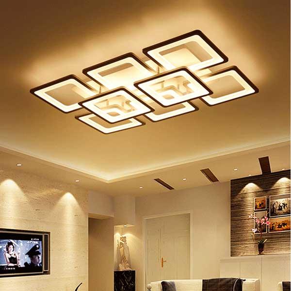 bán đèn trang trí trần phòng ăn ở hải phòng