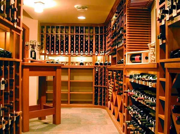 đèn hầm rượu giá rẻ tại hải phòng