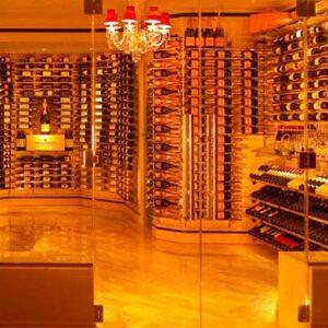 đèn hầm rượu hải phòng