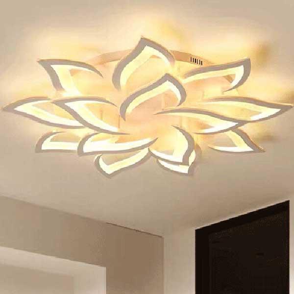 đèn trần trang trí đẹp tại hải phòng